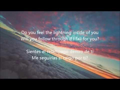 Martin Garrix feat. Usher Don t Look Down Lyrics. Ingles Español