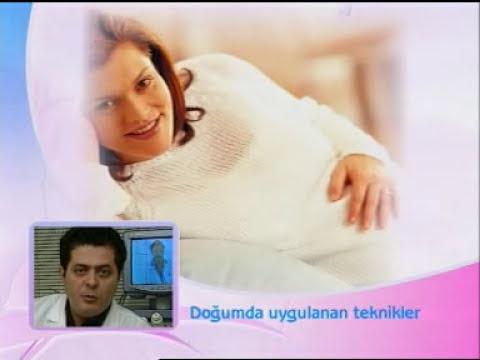 Hafta hafta gebelik hamilelik 6. Bölüm Dr.K. Kocatepe