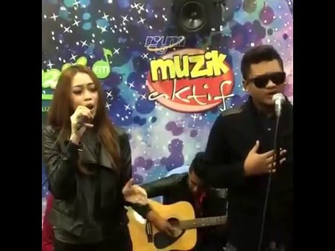 Sudah Ku tahu (LIVE Akustika) - Projector Band ft. Eka Sharif