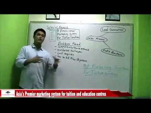 Setting up a Tuition Centre? l Learn How to Start a Successful Tuition Centre here