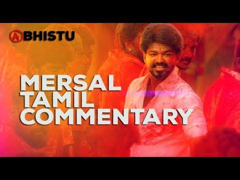 Xxx Mp4 Mersal Teaser Tamil Commentary Abhistu 3gp Sex