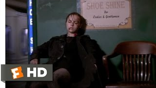 Bless the Child (6/9) Movie CLIP - Subway Chase (2000) HD