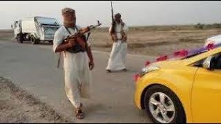 كارثه تسليب زفه عرس والاكن كانت المفاجئه لاتصدق حصريا من قناة علي الحامدي