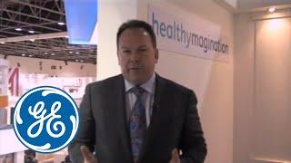 GE Healthcare at Arab Health 2012