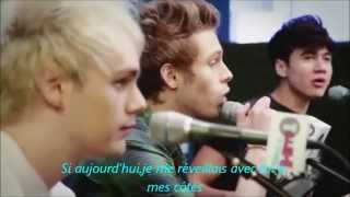 5 Seconds Of Summer  Amnesia Taduction Française