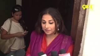 Vidya Balan Talks About The Movie 'Angry Indian Goddesses' | SpotboyE