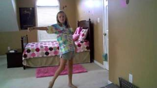Ice Cream Freeze Dance (How To Do The Dance)