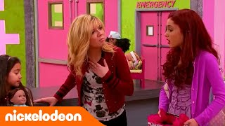 Sam & Cat | Die Fresno Girls | Nickelodeon Deutschland