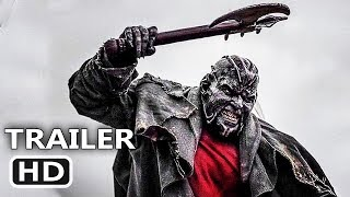 JEEPERS CREEPERS 3 International Trailer (2017) Thriller Movie HD