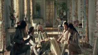 Marie Antoinette: Phoenix Cameo
