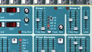 Synth Basics • Episode 1 - Part 1