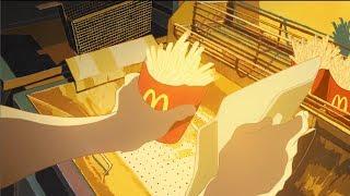 Top 10 Best Anime Commercials