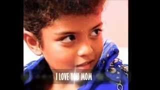 BrunoMars - I Love You Mom