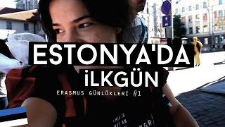 Erasmus Günlükleri #1: Estonya