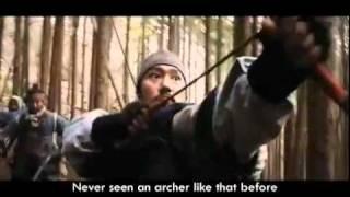 War of the Arrows - Trailer[2011]