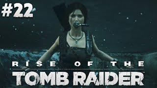 [GEJMR] Rise of the Tomb Raider - EP 22 - Jacob je ....