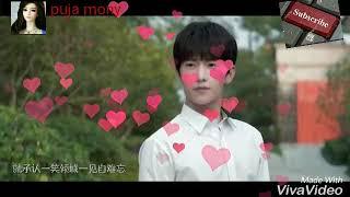Phir mujhe dil see pukar || Beautiful story || love song // chinice mix