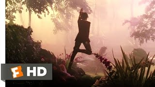 Finding Neverland (10/10) Movie CLIP - Arriving in Neverland (2004) HD