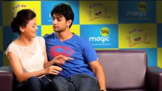 Big Magic | Comedy Carpet with Bezubaan Ishq