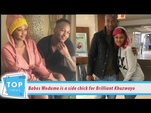 Xxx Mp4 Babes Wodumo Is A Side Chick For Brilliant Khuzwayo 3gp Sex