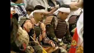 الساموراي امس واليوم - وثائقي