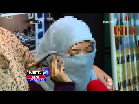 Supir Angkot Pelaku Perkosaan Ditangkap NET24