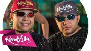 Nenê e Léo  - Final de Semana part  MC Italo KondZilla