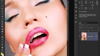 33 Adobe Photoshop Cs6 tutorial in bangla  Dodge tools