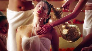 Sunny Leone HOT Milk Bath Making - Ek Paheli Leela