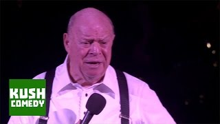 Here Comes Big Mouth - Mr. Warmth: The Don Rickles Project