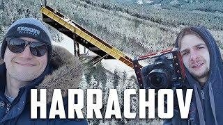 Pal Hajs TV – 71 – Skocznia Mamucia w Harrachovie