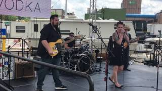 Cindi Lou & The Red Hot Royals Detroit Rockabilly
