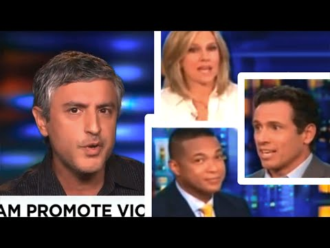 Xxx Mp4 CNN Cowardly Attacks Reza Aslan Following Epic Bill Maher CNN Takedown 3gp Sex