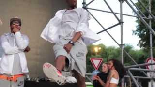 BALSAMO DI SCIMMIA #BDS TOUR #PROMO NIKE 04 LADY COCO - DJMB - ETTA PAGE - GREG J. DAVID
