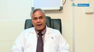 Dr N Ragavan, Consultant Urologist, Uro-Oncologist And Robotic Surgeon, Apollo Hospitals, Chennai.