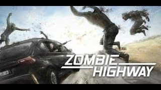 Zombie Highway 2 Gameplay Trailer iOS [iPhone / iPod touch / Android]
