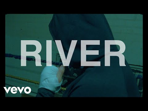 Eminem - River (Trailer: Boxing) ft. Ed Sheeran