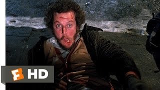 Home Alone 2: Lost in New York (2/5) Movie CLIP - Give It to Me (1992) HD