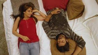 Subramanyam For Sale Scenes - Romantic Scene - Sai Dharam Tej, Regina Cassandra