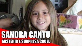 SANDRA CANTU - Mistério e surpresa