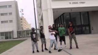 @shenasty4me Ft. #TheKrew Young Thug-BestFriend
