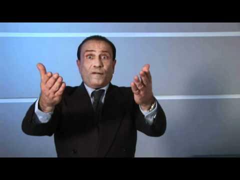 Il fratello di Berlusconi Oscar di Maio