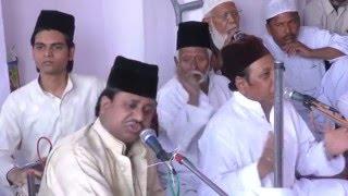 Khabaram Raseedah Em Shab At The Urs Of Hazrat Shaikhul Alam, Rudauli Shareef 2016