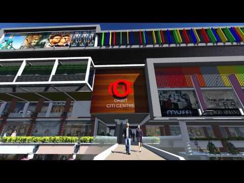 Orbit Citi Centre Moga Punjab India.