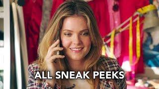 """The Bold Type 2x07 All Sneak Peeks """"Betsy"""" (HD) Season 2 Episode 7 All Sneak Peeks"""