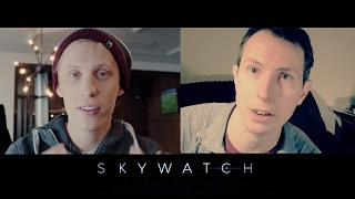 Blender VFX Sci-Fi Film 'Skywatch' needs kickstarter support!