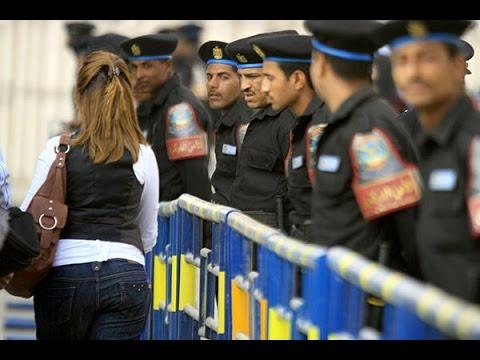 مشروع مدرسى عن التحرش الجنسى فى مصر - TPE sur le harcèlement sexuel en Egypte