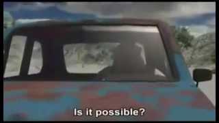 CORRIDA MORTAL 4....FIAT 147 x LAMBORGUINI ...MUITO ENGRAÇADO