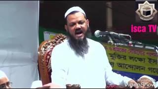 ইসলামীক নেতা চেনার উপায়__Mufti Faizul karim pirshaheb charmonai 2017