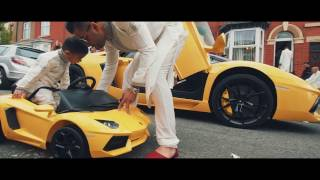 BIG BOY TOYS Asian Wedding Supercars